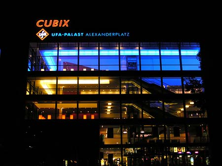 Cubix Berlin Alexanderplatz