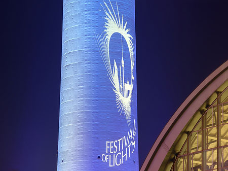 Foto Festival of Lights - Berlin
