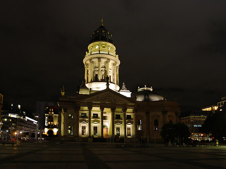 Fotos Gendarmenmarkt - Deutscher Dom | Berlin