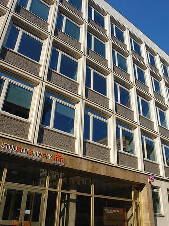 Studentenwerke Berlin