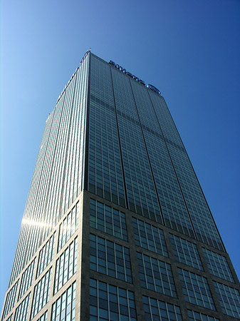 Allianz-Tower - Berlin (Berlin)