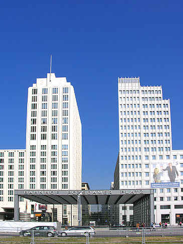 Beisheim Center - Berlin (Berlin)
