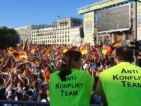 Anti Konflikt Team - Fanfest - Berlin (Berlin)