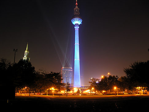Festival of Lights - Berlin (Berlin)