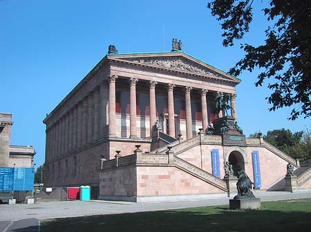 Fotos Nationalgalerie | Berlin