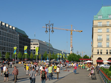 Fotos Pariser Platz