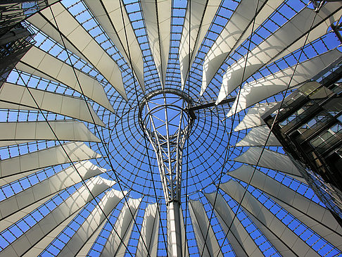 Sony Center - Berlin (Berlin)