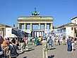 Fotos Brandenburger Tor
