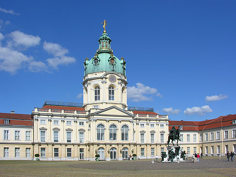 Fotos Schloss Charlottenburg | Berlin