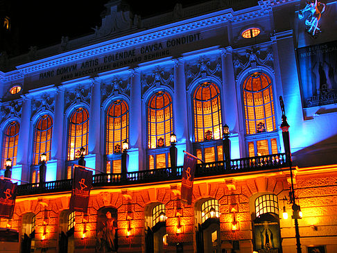 Theater des Westens - Berlin (Berlin)