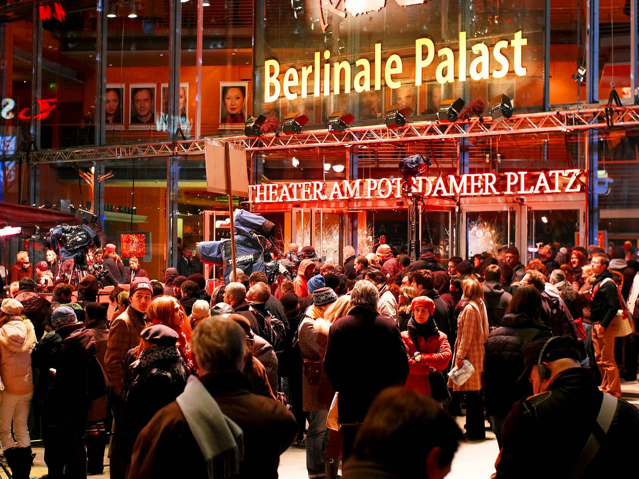 Berlin Veranstaltungen