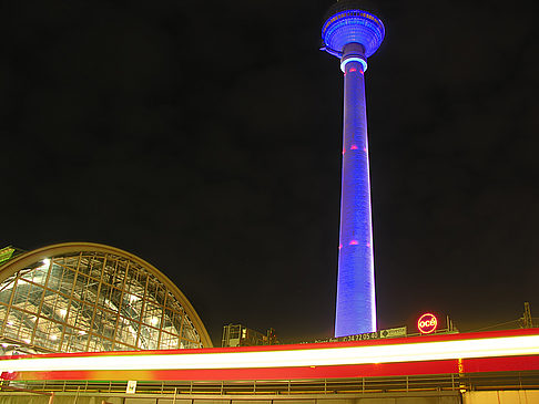 Fotos Alexanderplatz | Berlin