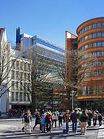 größte einkaufszentrum berlin